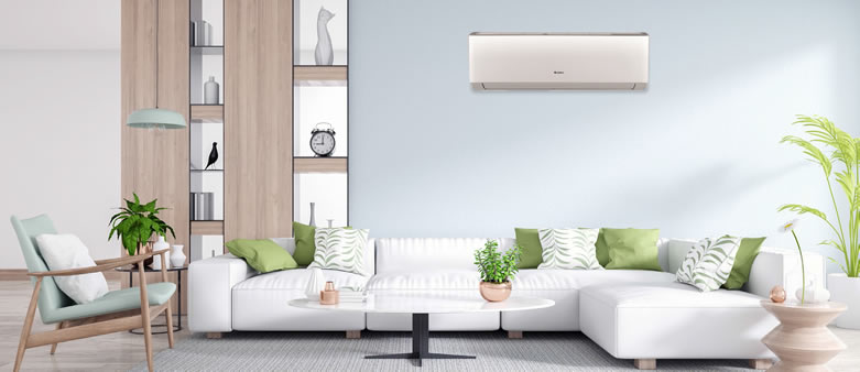 Air Conditioning and Heat Pumps