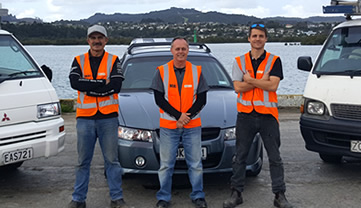 electrician in whangarei